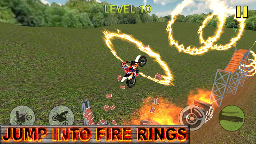 motorcycle stunt madness extreme racing screenshot 2