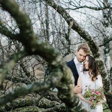 Wedding photographer Oksana Pervomay (Pervomay). Photo of 05.05.2017