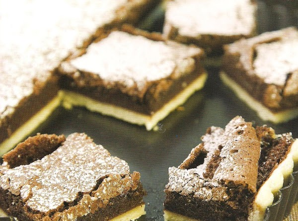 Dark Chocolate Pie Recipe