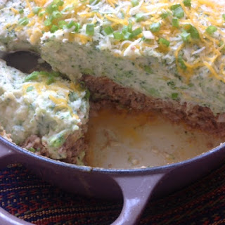 Shepherd's Pie Meatloaf Recipe Broccoli Cheese Mashed Potato