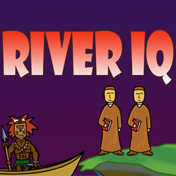 River Crossing IQ - IQ Test