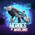 Heroes of Warland - Party shooter with hero RPG! apk