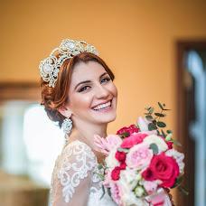 Wedding photographer Agunda Plieva (Agunda). Photo of 02.04.2016