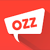 ChatOZZ messenger for chats App Icon