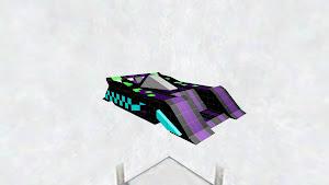 GHOST-cyber MK2