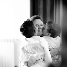 Wedding photographer Angel Carretero pons (angelfotograf). Photo of 29.03.2018