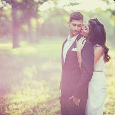 Wedding photographer Amir Hazan (hazan). Photo of 27.12.2013