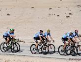 Xandro Meurisse en Jasper Philipsen hebben moeten opgeven tijdens het EK wielrennen