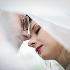 Wedding photographer Kristina Valkonski (Valkonski). Photo of 27.04.2018