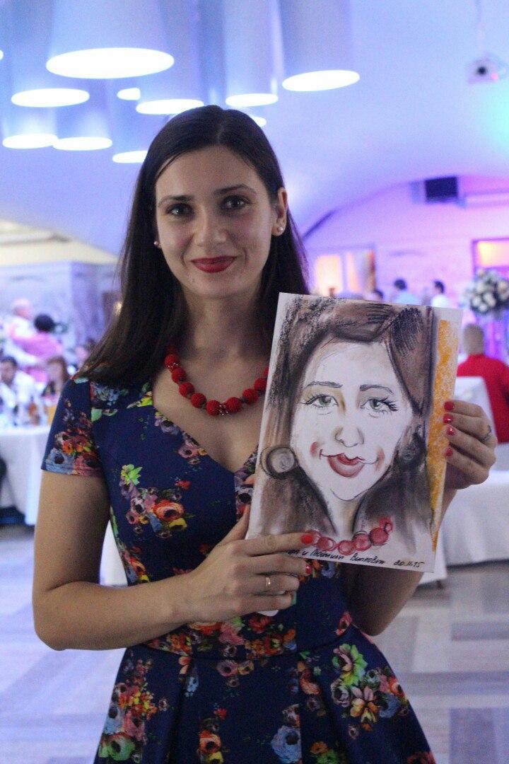 Марина Новичкова в Самаре