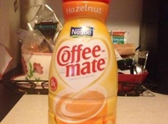 Coffee Creamer In A Pinch Recipe