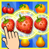 Fruit Candy Blast 3