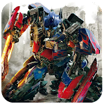 HD Optimus Prime Wallpapers Icon