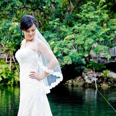 Wedding photographer Hipolito Flores (hipolitoflores). Photo of 03.02.2016
