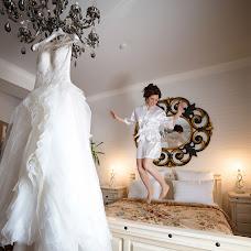 Wedding photographer Andrey Paranuk (Paranukphoto). Photo of 21.05.2017