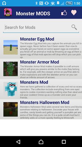 怪物國防部MCPE`|玩娛樂App免費|玩APPs