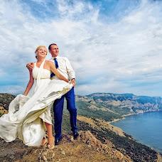 Wedding photographer Andrey Pakulin (sputnik). Photo of 27.08.2014