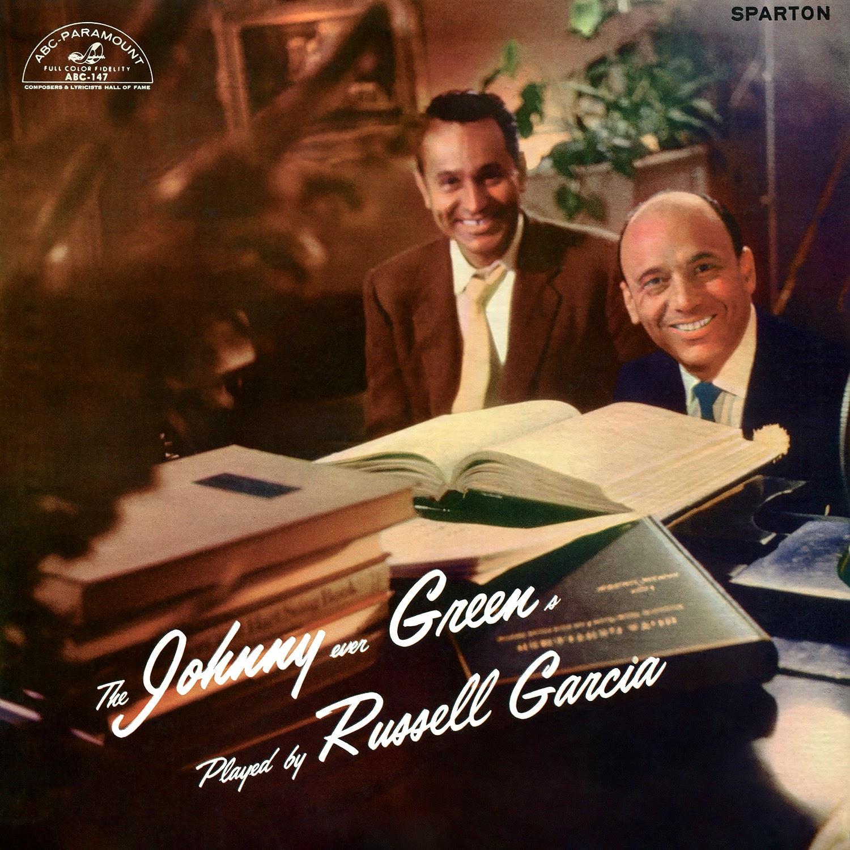John Green, Russell Garcia