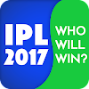 Who Will Win - IPL 2017