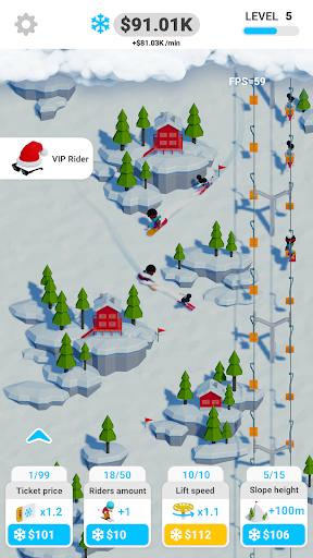 Ski Resort Idle screenshots 6