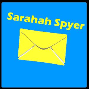 stáhnout sarahah spyer APK nejnovější verzi app pro zařízení Android