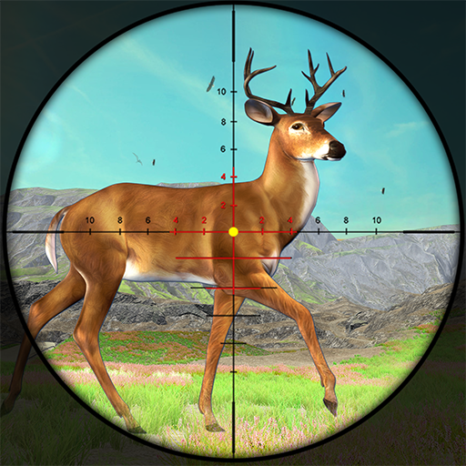 Deer Hunting 3d - Animal Sniper Shooting 2020