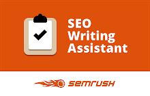 SEMrush SEO Writing Assistant - Google Docs add-on