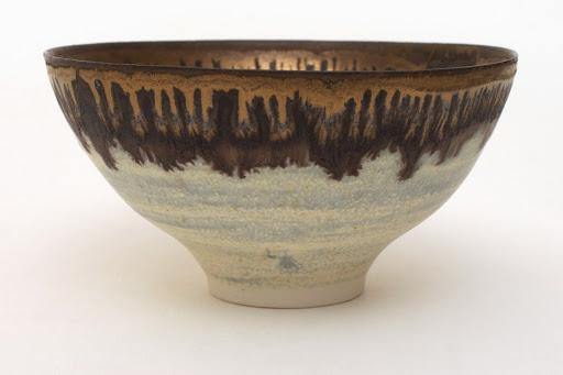 Peter Wills Ceramic Bowl 100