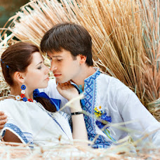 Wedding photographer Mikhail Kropiva (kropyva). Photo of 31.12.2012