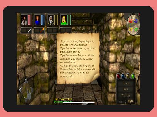 Dungeon Master image   14