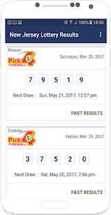 New Jersey Lottery Results Apk Game 1 0 Entertainment Gameapks Com