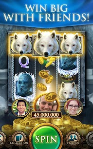 Game of Thrones Slots Casino: Epic Free Slots Game 4