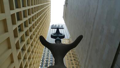 Photo: Miró