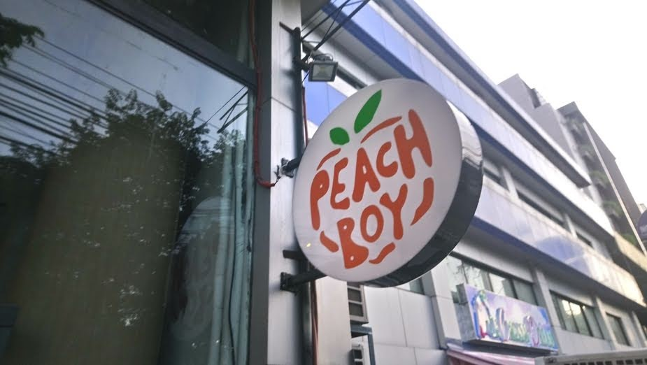 12 Exciting Dishes at Peach Boy Restaurant, Mandaluyong