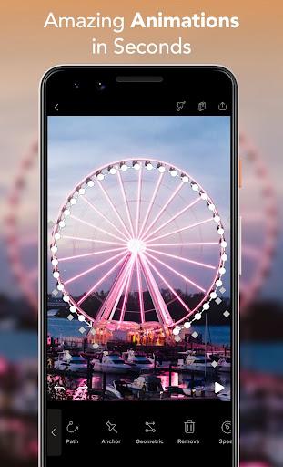 Enlight Pixaloop screenshot 2