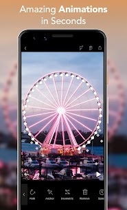 Enlight Pixaloop Pro Apk 1.2.10 (Unlocked) 2