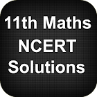 Class 11 Maths NCERT Solutions icon