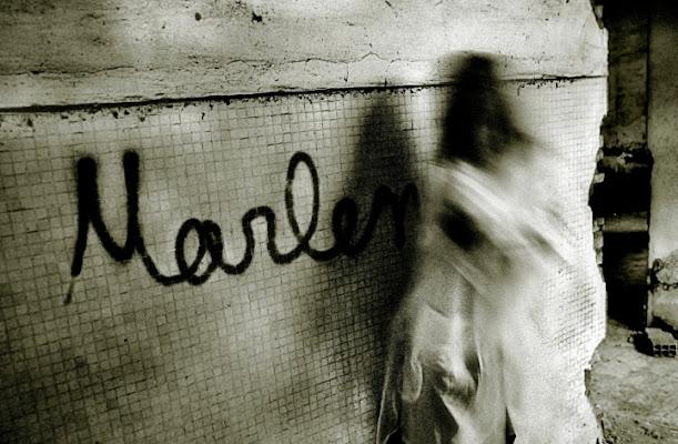 Who is Marlen? di miyomo