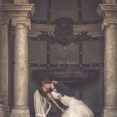 Wedding photographer Gergely Vas (gregoryiron). Photo of 21.09.2015