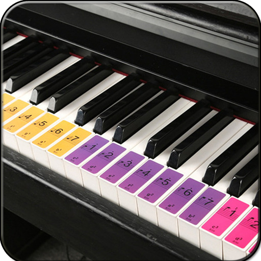 Real Piano Learning Keyboard 2020