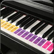 Real Piano Learning Keyboard 2019