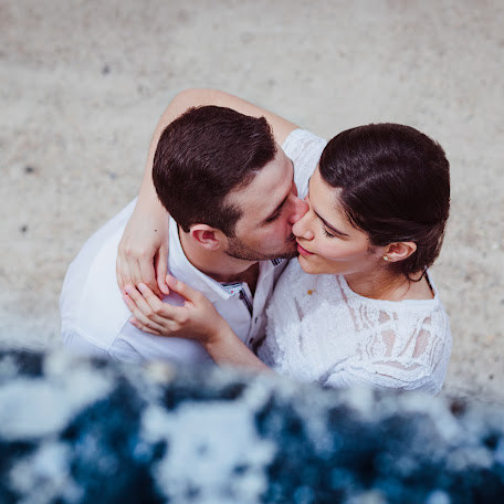 Wedding photographer Carlos Reyes (artwedding). Photo of 05.12.2017