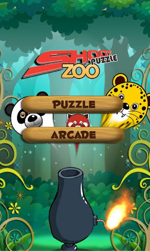 Zoo Bubble Shooter