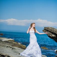 Wedding photographer Darya Yarmishko (Kavaishka). Photo of 20.05.2017