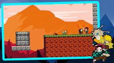 死牟鬼滅の刃Fightゲームのおすすめ画像3