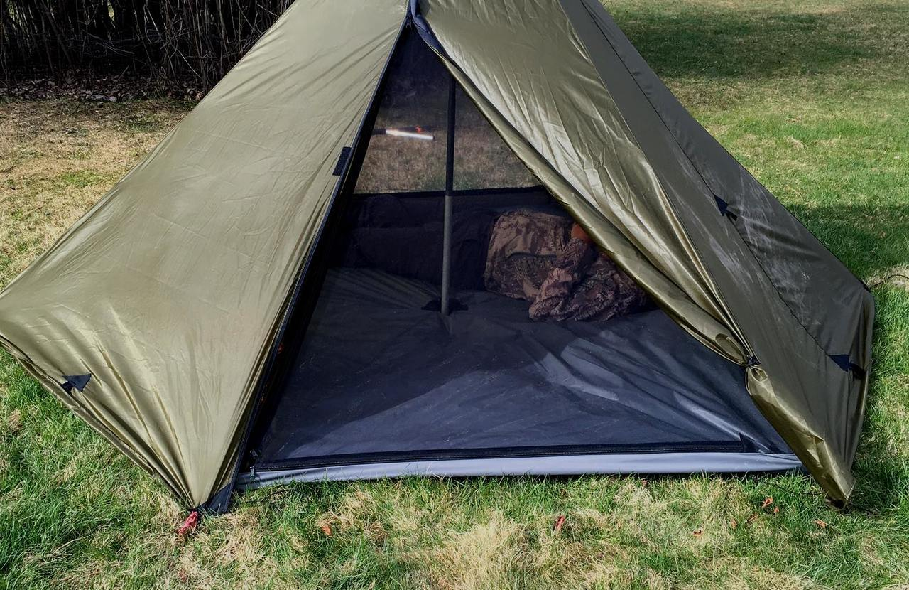 Turn your Silvertip into a double wall tent. This nest provides full bug protection and a waterproof bathtub floor. Can be installed and left installed ... & Nest Comparison u0026 Overview - Seek Outside