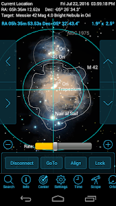 SkySafari 5 Pro v5.0.2.0 Patched