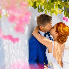 Wedding photographer Katerina Romanova (lolh). Photo of 11.01.2017