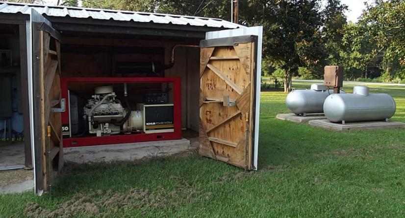 Как выбрать бензиновый генератор для дома — три категории бензогенераторов