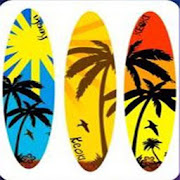 Latest Surfboard Designs